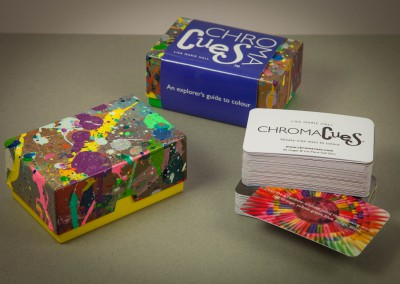Chroma Cue cards-25
